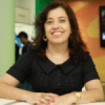Ilva Bessas – presidente do Colégio e da Faculdade Cotemig