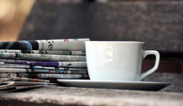 Relacionamento com imprensa