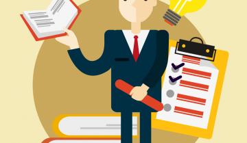 A qualificação é algo importante para quem busca uma vaga no mercado de trabalho.